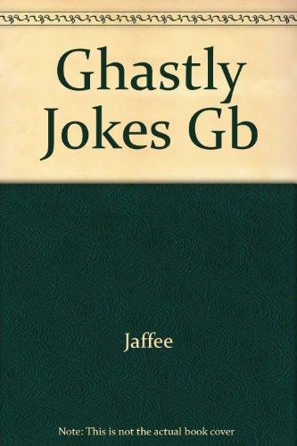 9780448134123: Ghastly Jokes Gb