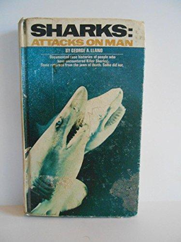 Sharks: Attacks on Man