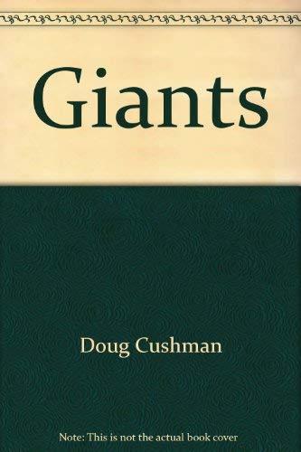 9780448136233: Giants GB