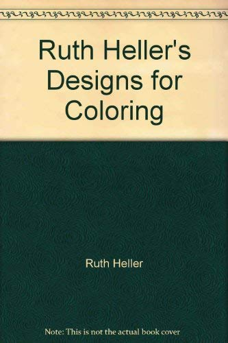 9780448139524: Designs for Coloring: Snowflakes