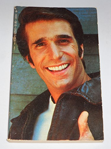 9780448140445: The Official Fonzie Scrapbook