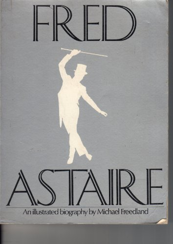 9780448140803: Fred Astaire