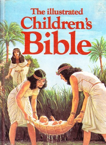 9780448142937: The Illustrated Children's Bible