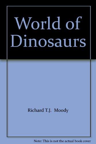 9780448143422: World of Dinosaurs