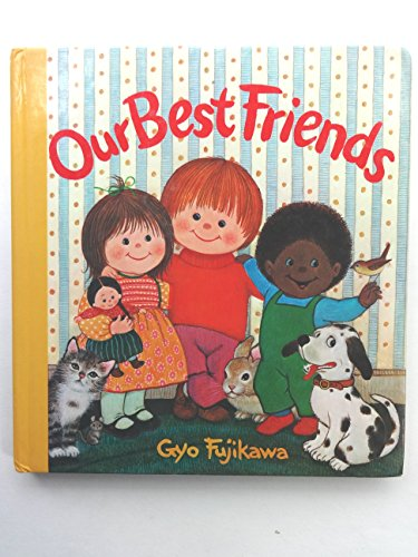 9780448143439: Our Best Friends