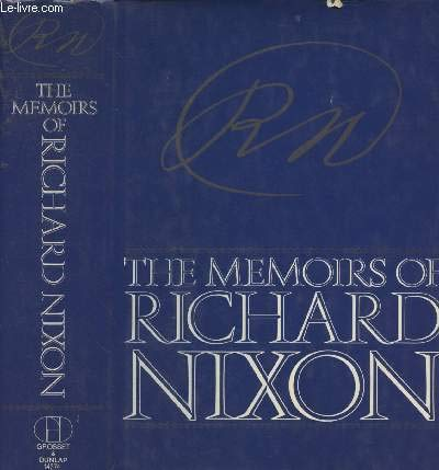 Memoirs: Nixon, Richard Milhous