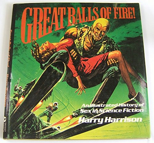9780448143774: Great Balls Of Fire