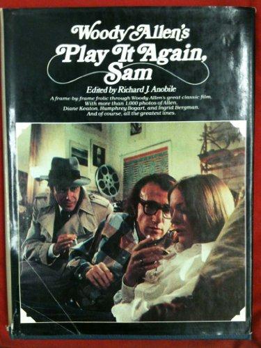 9780448143880: Woody Allen's Play it again, Sam