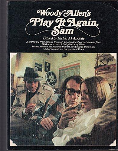 9780448143897: Woody Allen's