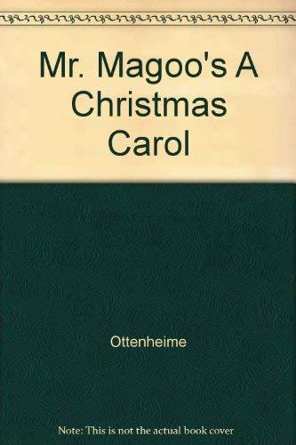 Mr. Magoo's A Christmas Carol: Ottenheime