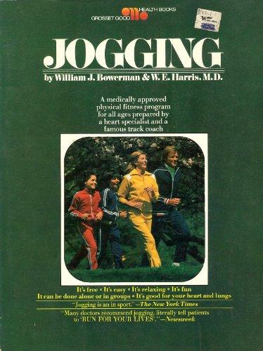 9780448144436: Jogging