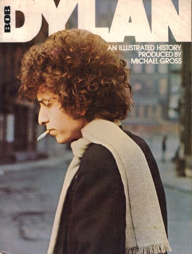 9780448144634: Bob Dylan an Illustrated History