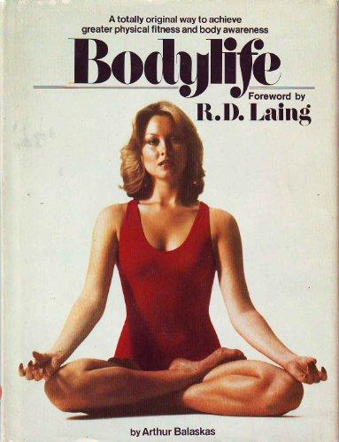 9780448145006: Bodylife