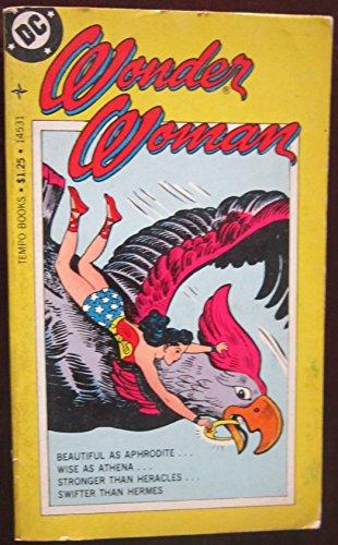 9780448145310: Wonder Woman