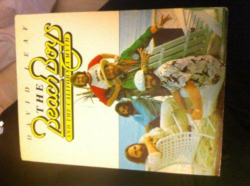 9780448146263: The Beach Boys and the California Myth