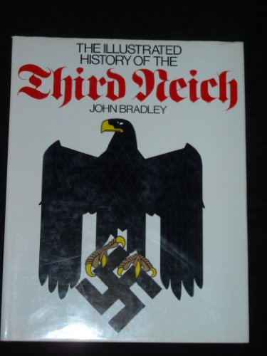 9780448146287: The illustrated history of the Third Reich