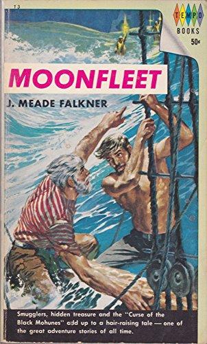 9780448146782: Moonfleet