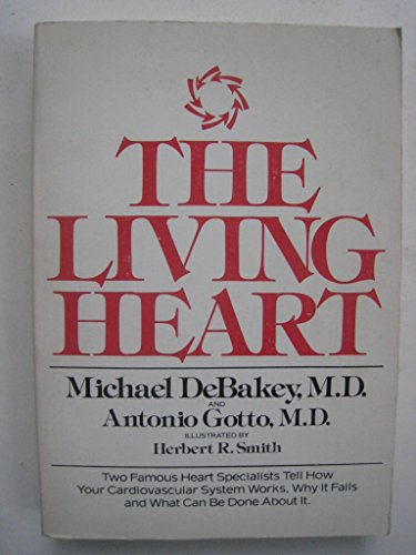 9780448146850: The Living Heart