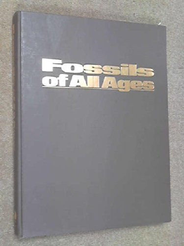 9780448147185: Fossils of All Ages