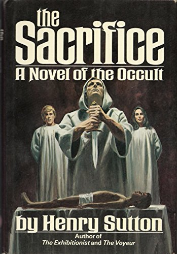 9780448147192: The Sacrifice
