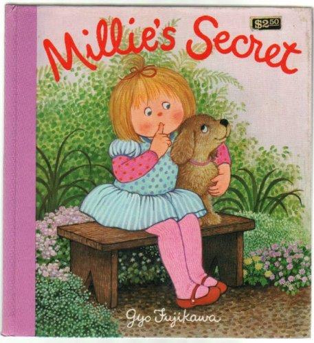 9780448147260: Millie's Secret