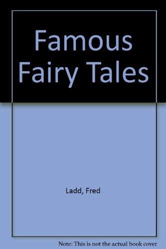 9780448147284: Famous Fairy Tales
