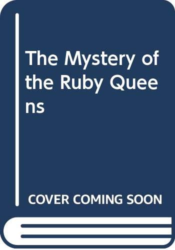 9780448148014: The Mystery of the Ruby Queens (Connie Blair #1)