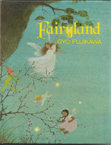 9780448151397: Fairyland