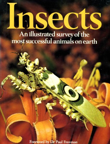 9780448154671: Insects