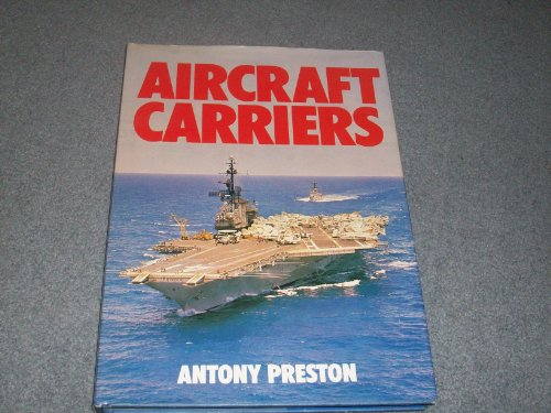9780448154732: Aircraft Carriers