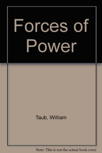 9780448157757: Forces of Power