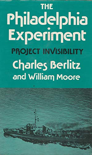 9780448157771: The Philadelphia Experiment: Project Invisibility
