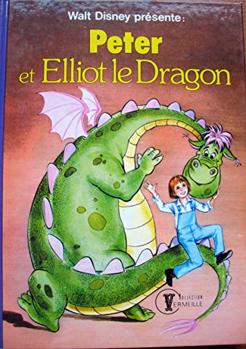 9780448161013: Peter et Elliott le dragon