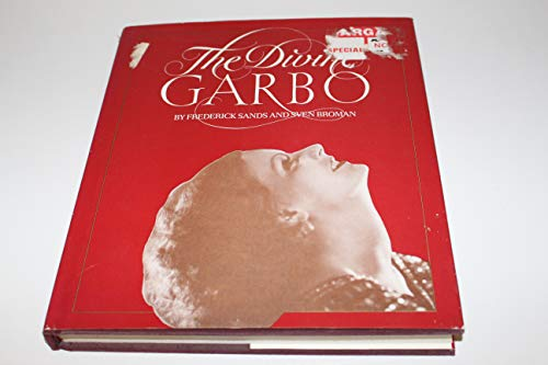 The Divine Garbo: Sands, Frederick