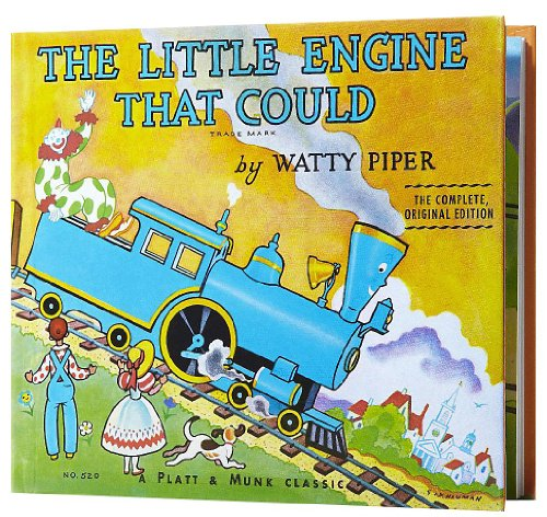 9780448162669: Little Engine Could (Little Engine That Could)