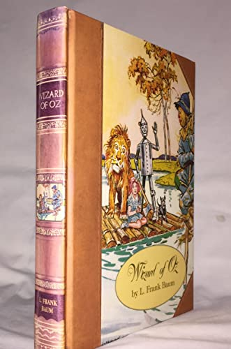 9780448163024: L Frank Baum's The Wizard of OZ