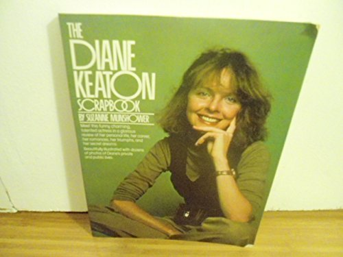 9780448163802: The Diane Keaton scrapbook