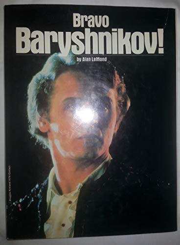9780448163864: Title: Bravo Baryshnikov