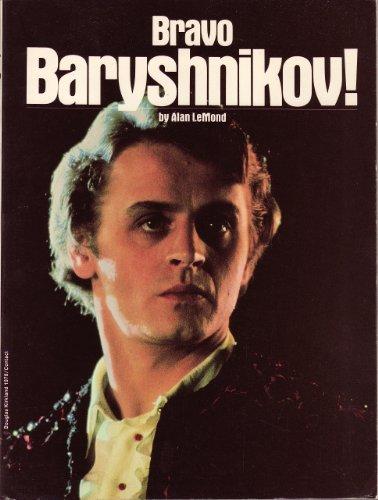 9780448163888: Bravo Baryshnikov!