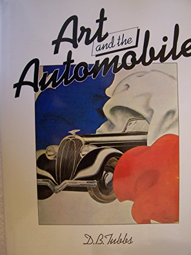 9780448164250: Art and the automobile