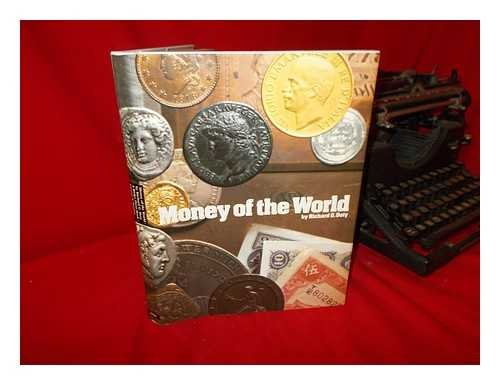 9780448164502: Money of the World: A Ridge Press Book