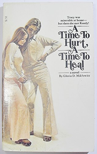 9780448164939: Title: Time to Hurt a Time to Heal