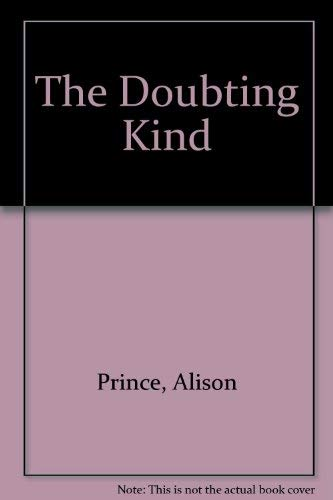 9780448164991: The Doubting Kind