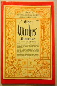 9780448165592: Witches' Almanac: Aries 1979-Pisces 1980