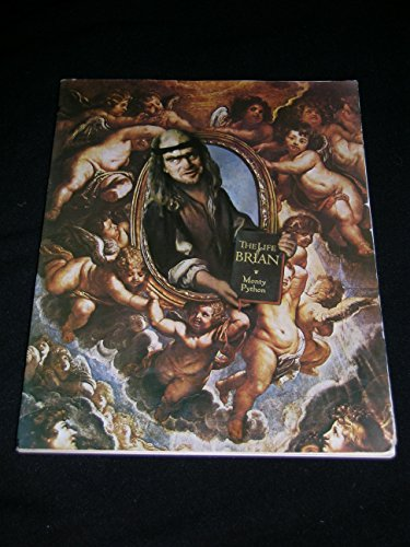 9780448165684: Monty Python's the Life of Brian (Of Nazareth)