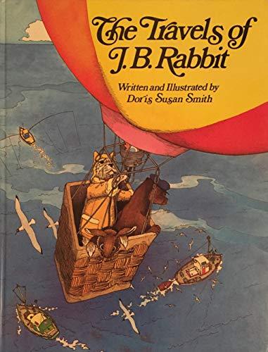 9780448165851: Travels of J. B. Rabbit