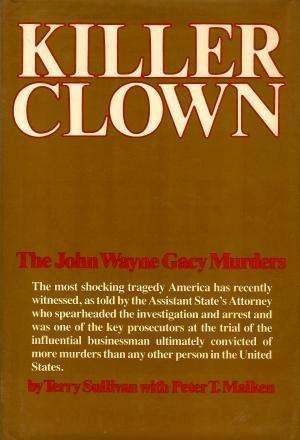 9780448166001: Killer Clown: The John Wayne Gacy Murders