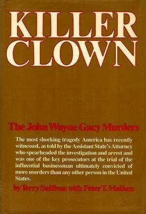 9780448166001: Killer Clown: The John Wayne Gacy Murders