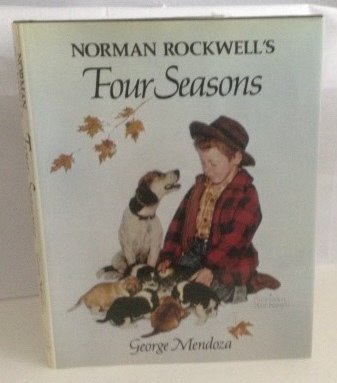 Norman Rockwell's Four seasons: Rockwell, Norman