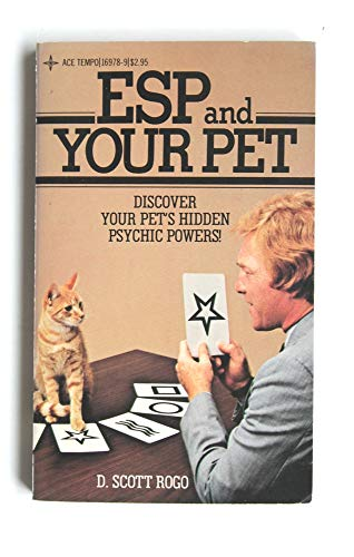 9780448169781: Esp and Your Pet